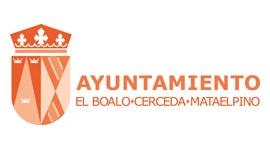 Ayuntamiento El Bolao - Cerceda - Mataelpino