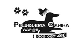 Peluquería Canina Wap@s